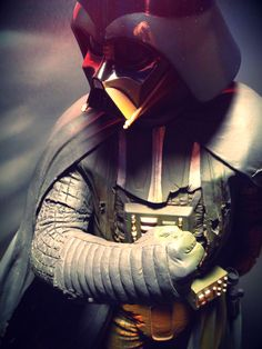 The 'Darth Vader Mythos' Statue by Sideshow Collectibles