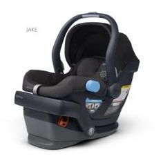 The #UPPAbaby #Mesa #carseat is just 20 pounds, fits tiny babies from 4-35 pounds, and offers awarded side-impact protection for your precious cargo. Available in several on-trend colors that will match the UPPAbaby Vista/CRUZ strollers. Clips right into the CRUZ without an adapter, and into the VISTA with clip-in adapters (included). It's a must on any #babyregistry #babyshowergifts
