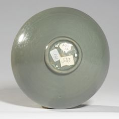 A Korean celadon bowl, Koryo dynasty Korean Art, Chinese Ceramics, Korean Style