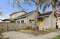 SOLD! 2855 Maurepas Street, New Orleans, LA $475,000 Bayou St. John, 3 Bedroom/ 3 Bath Single Family Home, Co-Listed with Adrienne LaBauve Gardner Realtors New Orleans Real Estate