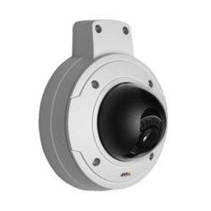 Axis P3344-VE Outdoor Vandal Resistant Dome *** Be sure to check out this awesome product.