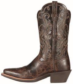 "Womens Legend 11"" Cowgirl Boots | valleyvet.com"