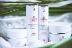 "ZEPTER Austria Official (@zepter_austria) on Instagram: ""SWISSO LOGICAL ANTI-AGING KOLLEKTION von #Zepter #Cosmetics  DIE NEUE #BEAUTY ÄRA  Die ultimative…"""