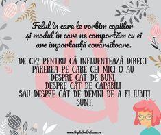 #Parenting #citate #copii #părinți My Job, Asd, Kids And Parenting, Desktop, Quotes, Quotations, Quote, Shut Up Quotes