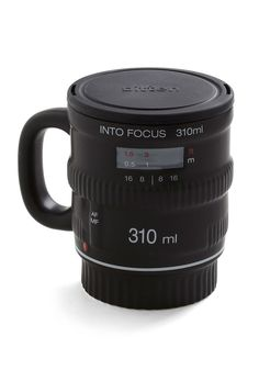 Pour and Shoot Mug ($15)