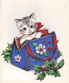♥ Christmas Vintage ♥