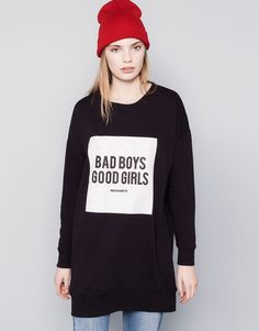 Sweatshirt - Pull&Bear