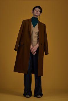 「ジョン ローレンス サリバン」2016-17年秋冬コレクション | WWD JAPAN.com