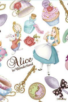 Alice                                                                                                                                                                                 Mais