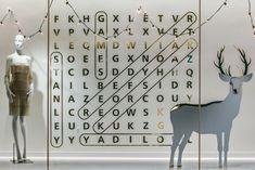 """STANLEY KORSHAK,Dallas, Texas, """"Reindeer Games"""", pinned by Ton van der Veer"""