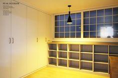 대전아파트인테리어,대전아파트리모델링 피크인테리어의 태평동 '버드내아파트' 완공현장 2편. : 네이버 블로그 Remodeling, Shelving, Home Decor, Shelves, Decoration Home, Room Decor, Shelving Units, Home Interior Design, Shelf