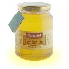 White Truffle Honey 35 oz Jar @ https://caviarlover.com/product/white-truffle-honey-35-oz-jar/ #truffle #italiantruffle #frenchtruffle #blacktruffle #whitetruffle #albatruffle