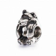 Trollbeads Kleiner Bär