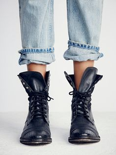 a1faef32bda97 Sounder Lace Up Boot