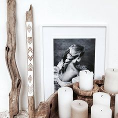 This hand painted driftwood stick is a great piece of decoration for your home. The sticks are rustic, with a touch of boho, beachy style. They can be displayed almost everywhere, a sets of several sticks or as individual pieces. Each driftwood stick has House Drawing For Kids, Nature Drawing For Kids, Painting For Kids, Painted Driftwood, Driftwood Crafts, Painted Wood, Hand Painted, Stencil Painting, Painting On Wood