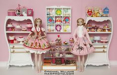 Fashion Doll Dioramas   Recent Photos The Commons Getty Collection Galleries World Map App ...
