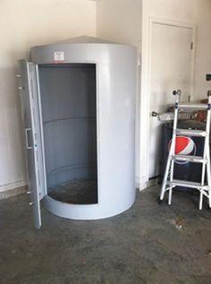 Steel Storm Shelters Llc Fema 320 Storm Shelter Doors We