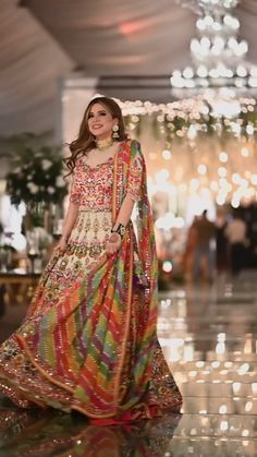 Party Wear Indian Dresses, Designer Party Wear Dresses, Indian Gowns Dresses, Indian Bridal Outfits, Indian Designer Outfits, Indian Bridal Lehenga, Wedding Lehenga Designs, Designer Bridal Lehenga, Stylish Dresses For Girls