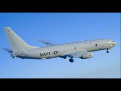 US Spy Planes Intercepted by Fighter Jets Near Russian Border, Transponders Were Off - YouTube