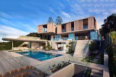 south africa beach house saota