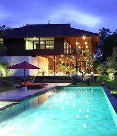 Asmara, Bali, Indonesia. Beach Haven, Outdoor Decor, Home Decor, Decoration Home, Room Decor, Home Interior Design, Home Decoration, Interior Design