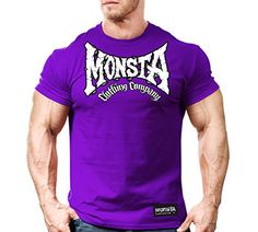 HAVOC Barbell281 TShirt Purple Small ** Want additional info? Click on the image. (This is an affiliate link)