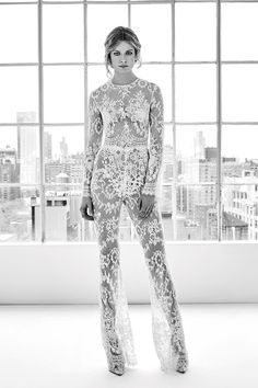 Zuhair Murad Spring 2020 Couture Fashion Show - Vogue Couture Mode, Style Couture, Couture Fashion, Fashion Show, Bridal Fashion, Zuhair Murad Mariage, Zuhair Murad Bridal, Collection Couture, Bridal Collection