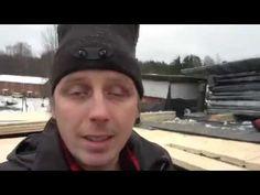 Tony Henrik Halttunen: Pakkaset ovat hellittäneet ja ensilumi sulaa katoilta nopeasti. Olemme päässeet hyvään vauhtiin pohjatöissä. Tässä kerrostalon kattoremontissa huonokuntoinen ruodelaudoitus puretaan ja tilalle rakennetaan umpilaudoitus aluskermillä. Jos haluat tietää enemmän Tony Henrik Halttunen ja  hänen palveluja, niin käy osoitteessa http://tonyhalttunenphotography.com/ ja saada parhaat  tulokset.