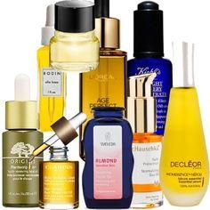 10 best: face oils