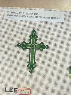 lee  cross