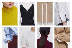 H&M Arket: The Ideal Everyday Uniform