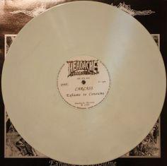 Headache Records 23