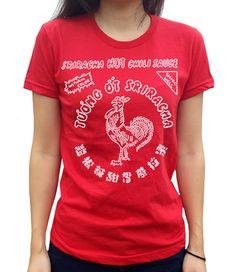 80db72bdba9c5 Sriracha Woman s Ultra Soft Cotton Racerback