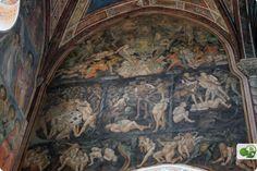Duomo in San Gimignano: Visit the Stupendous Collegiata of San Gimignano