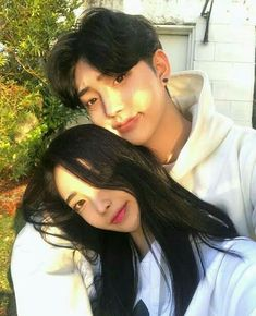 ulzzang girl images, image search, & inspiration to browse every day. Sweet Couple, Gay Couple, Couple Posing, Couple Goals, Cute Couples Goals, Couple Ulzzang, Ulzzang Girl, Relationship Goals Pictures, Cute Relationships