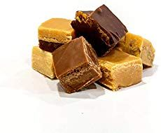 Homemade Fudge Candy Recipes that Make Wonderfully Edible Gifts Lunch Box Recipes, Candy Recipes, Dessert Recipes, Fudge Recipes, Homemade Fudge, Homemade Cheese, Peanut Butter Fudge, Creamy Peanut Butter, Retro Recipes