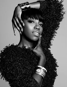 british and senegalese singer Estelle!!!
