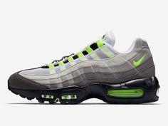 quality design 6f1a2 67dd5 Nike Air Max 95 OG