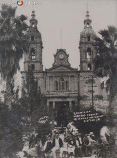 Fotos de Ocotlán, Jalisco, México: ocotlan antiguo
