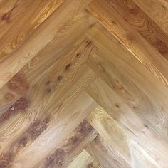 English Elm Over Sized Herringbone Parquet flooring. English Elm lends itself beautiful to the intri. Engineered Parquet Flooring, Wooden Flooring, Birch Floors, Hardwood Floors, Tile Stores, Home Reno, Water Pipes, English
