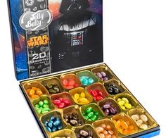 Jelly Belly Star Wars Gift Box. spenditonthis.com