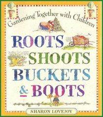 My favorite gardening books by Sharon Lovejoy!