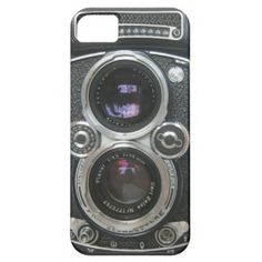 Vintage Antique Camera Case Cover iPhone 5 Cases 39