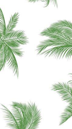New Wall Paper Minimalist Iphone Summer 20 Ideas Et Wallpaper, Homescreen Wallpaper, Tumblr Wallpaper, Lock Screen Wallpaper, Mobile Wallpaper, Pattern Wallpaper, Iphone Wallpaper, Plan Wallpaper, Leaves Wallpaper