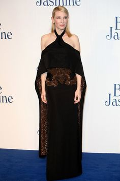 Best dressed celebrities Cate Blanchett