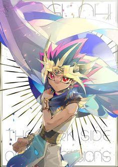 Yu Gi Oh, Atem Yugioh, 5sos Wallpaper, Yugioh Monsters, Monster Cards, Fiction Movies, Anime Base, Comic Games, Anime Comics