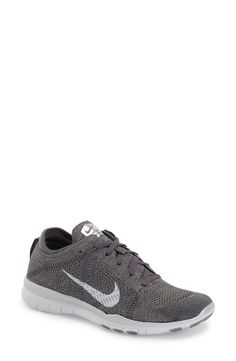 Nike 'Free Flyknit 5.0 TR' Training Shoe (Women) available at #Nordstrom