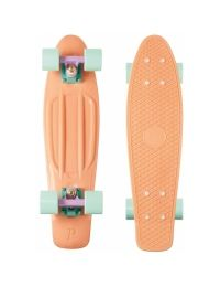 Penny Board 22 Peach Skateboard