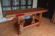 sammarine Workbench