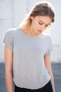 Brandy ♥ Melville | Elin Top - Tops - Clothing
